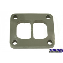 Turbo adapter T4 Twin